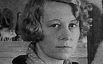 Gertrude Schwarz-Helberger